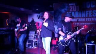 Opca opasnost - Virtualni novi svijet - Vinkovci Rock Marinfest 27.12.2012