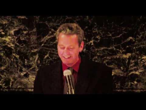 Ben Affleck Roasts Ken Sunshine's Bella Fella 2013 Award