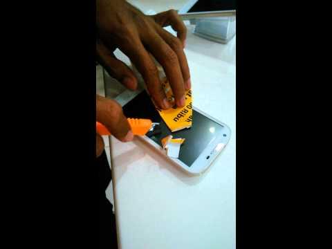 Bolt ZTE V9820 Gorilla Glass Ram 2GB 1,5jt