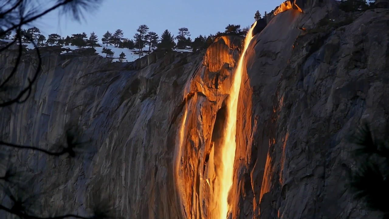 Image result for horsetail falls
