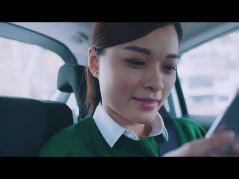 The Future of Grab - Your Everyday App