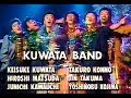 1987年/★\「MERRY X'MAS IN SUMMER」by KUWATA BAND /★\ 「Merry Xmas SHOW」1987年12月24日放映より