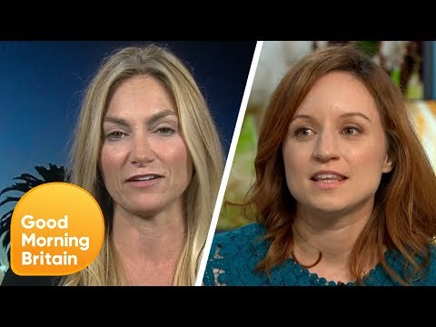 Is Veganism Healthy or Just a Health Fad? | Good Morning Britain