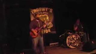 You're The One - The Black Squeeze, Austin's Black Keys Tribute Band