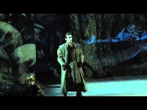 Macbeth - Come dal ciel precipita - Mirco Palazzi (Banquo)