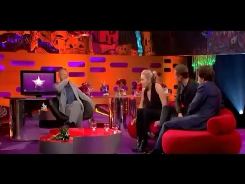 The Graham Norton    S10E01  Kate Winslet, Jamie Bell, Rob Brydon and Noah and the Whale