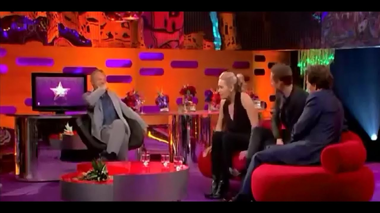 Download The Graham Norton Show   S10E01  Kate Winslet, Jamie Bell, Rob Brydon and Noah and the Whale