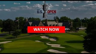 US Open Golf 2020 Live Stream Reddit Online Tiger Woods streaming