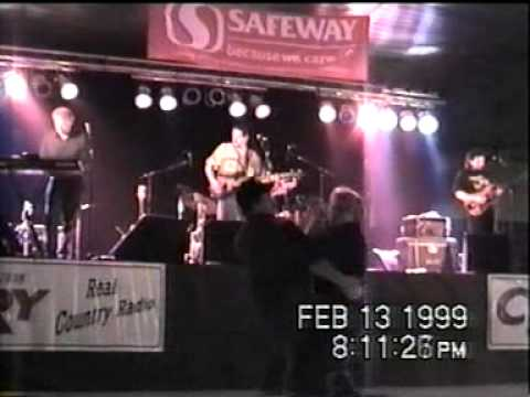 Rockin' to the Core - Safeway Select - 1999