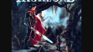 Highlord - You´ll Never Be Lonely