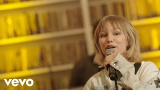 Grace VanderWaal - Escape My Mind (Live on the Honda Stage at Brooklyn Art Library)