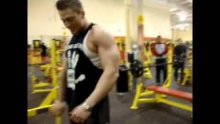 In The Dungeon With Doug Peaney-hi Hater Musclemix
