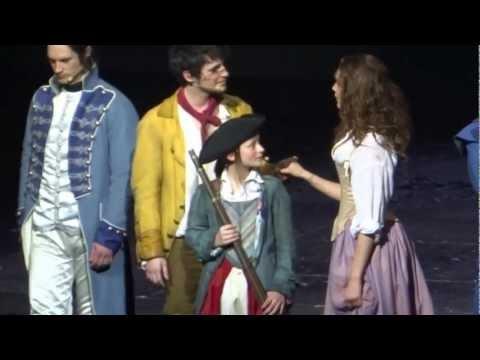 1789 Pour la peine La Troupe Live HD