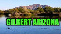 TOUR GILBERT ARIZONA - The most Prosperous City in the U.S.