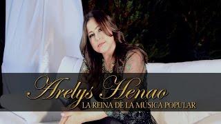 UN AMOR NUEVO - ARELYS HENAO -VIDEO OFICIAL