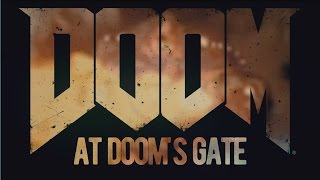 Mick Gordon - 03. At Doom's Gate