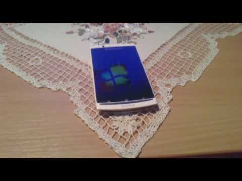 How To Unlock Xperia Arc S Bootloader
