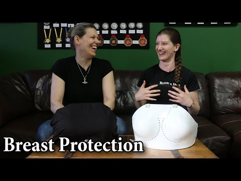 protectors athletic and soreness chest breast
