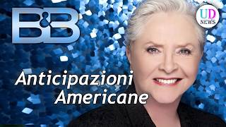 Anticipazioni Beautiful: il messaggio di Stephanie per Brooke!