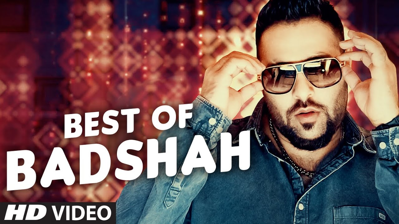 best of badshah songs hit collection bollywood songs 2016 indian songs video jukebox t. Black Bedroom Furniture Sets. Home Design Ideas