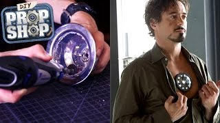 Eine Iron Man-Arc Reactor - DIY-Prop Shop