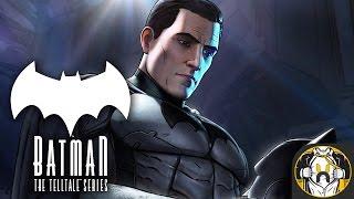 Batman: The Telltale Series Full Game Review