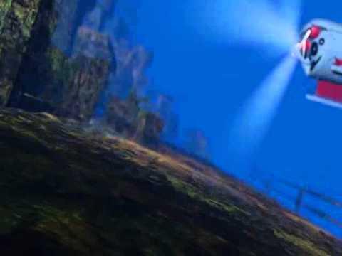 Underwater yamato render 2 youtube - Yamato render ...