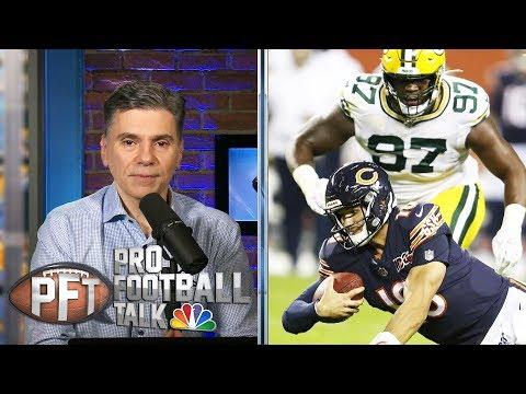 PFT Draft: Teams that can fix mistakes for Week 2 | Pro Football Talk | NBC Sports