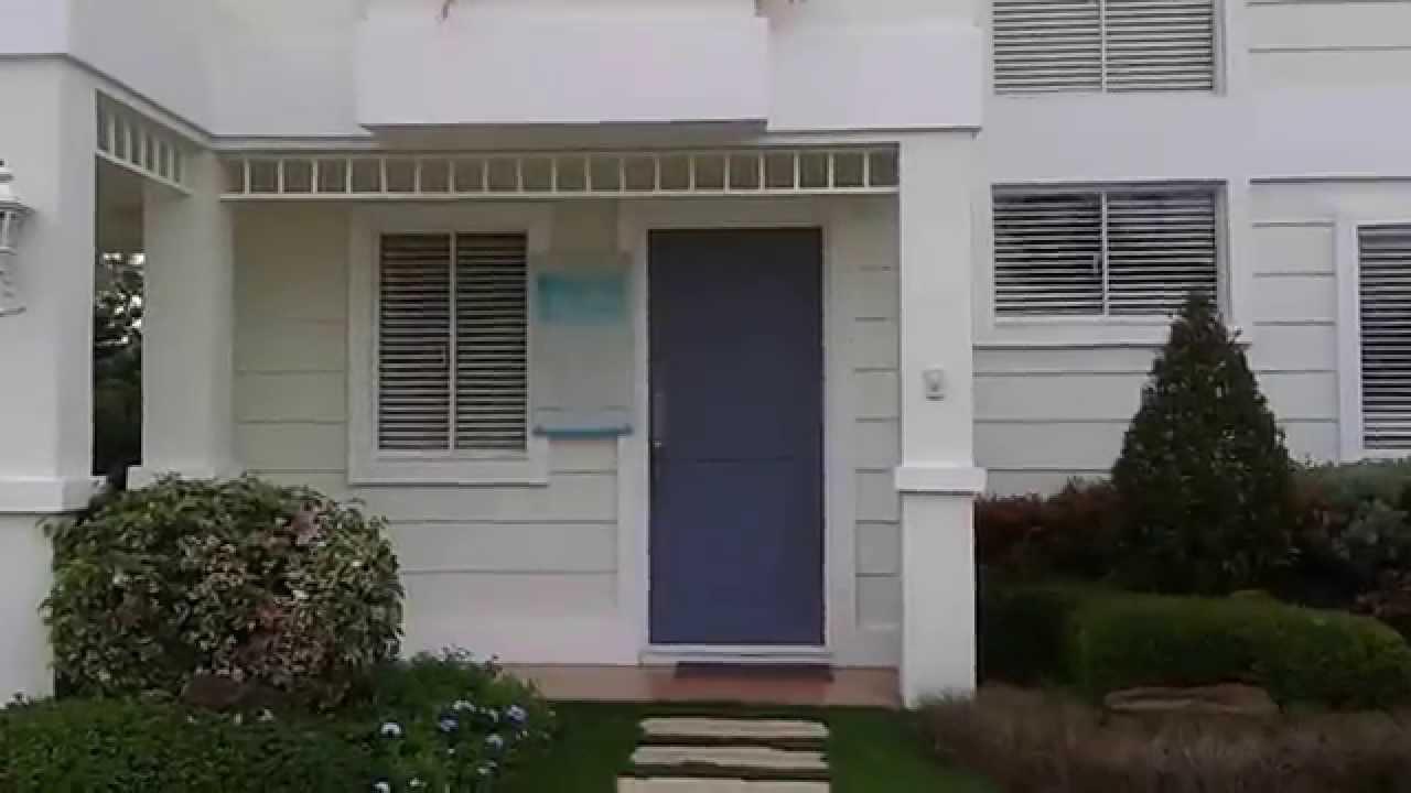Madeline model house