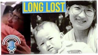 Family Reunited with Kidnapped Son After 32 Years (ft. Tim Chantarangsu)