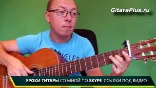 Дорогой длинною | Романс на гитаре | Александр Фефелов