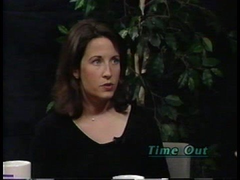 Time Out Herbalist Valerie Hoffman 1998