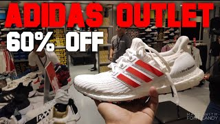 LAGING NAKA SALE | ADIDAS OUTLET | 60% OFF |