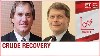 Richard Harris of Port Shelter Investment & David Lennox of Fat Prophets on crude oil prices