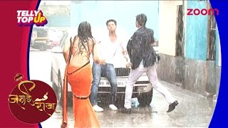 Neil And Sid To Fight In Rain In 'Jamai Raja' | #TellyTopUp