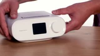 Introduction to the DreamStation and DreamMapper | Philips | Sleep therapy system