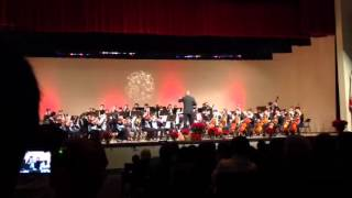 Download PYSO 2013 Winter Concert- Cossack Dance MP3 song and Music Video