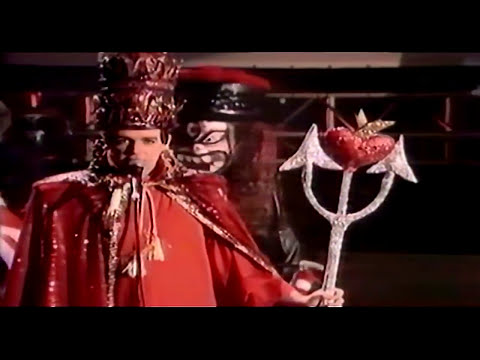 Pet Shop Boys - It´s a sin - live @ Wembley 1989