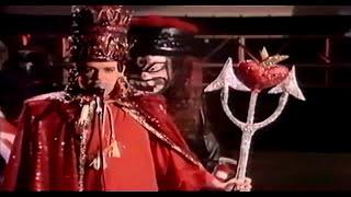 Pet Shop Boys - It´s a sin - live @ Wembley 1989