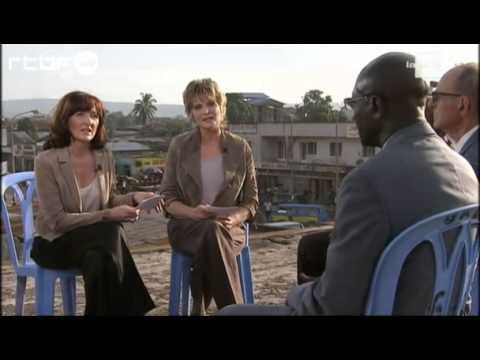 RTBF be Vidéo  Vidéo de Congo   50 ans de l'indépendance   50 ans plus tard