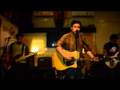 December Avenue - I'll Be Watching @ Route 196 Dec 28 2012