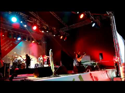 The Brand New Heavies in Moscow 2013 (Live Concert)