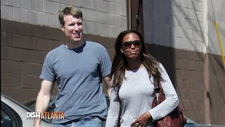 AISHA TYLER WILL PAY $2 MILLION IN SPOUSAL SUPPORT