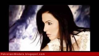 Pakistani Models - Music Video