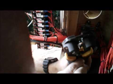 Marine Electricians Life #001