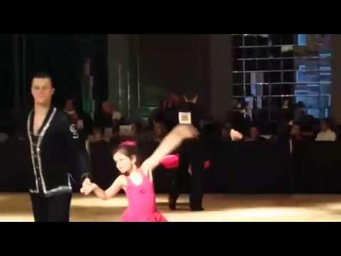 נעה boston dance port 2015