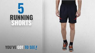 Top 10 Running Shorts [2018]: Klamotten Blue & Red Jogging Shorts (32)