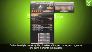 AIMP - Listen to your favorite music in a sleek interface - Download Video Previews