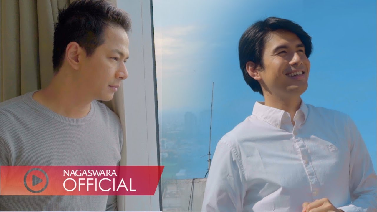 Christian Bautista & Delon - We Are Here (Official Music Video NAGASWARA) #music
