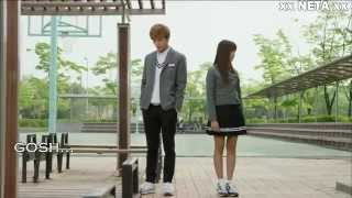Go Eun Byul & Gong Tae Kwang || Just Say You Love Me